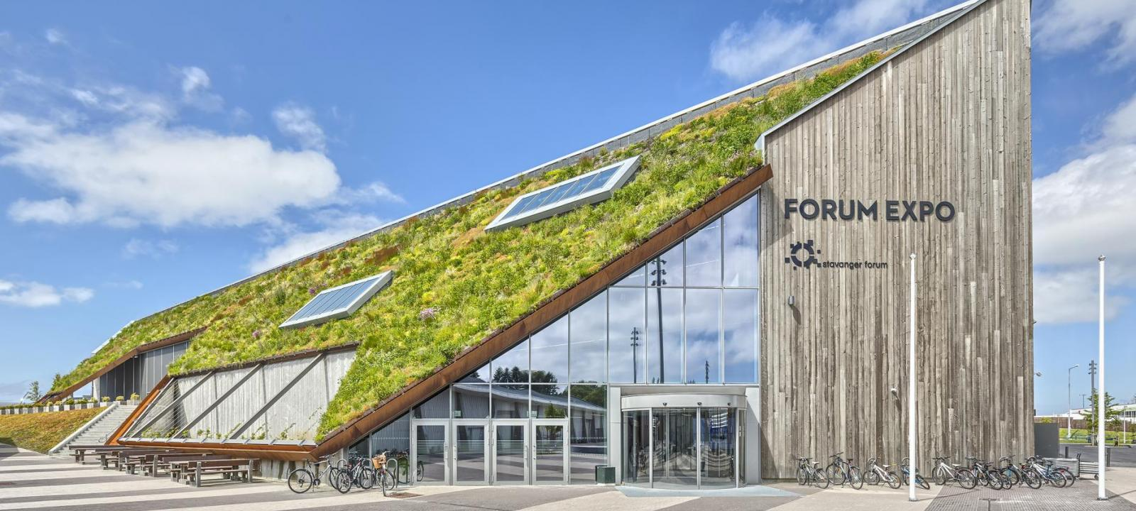 Home Page Zinco Green Roof Systems
