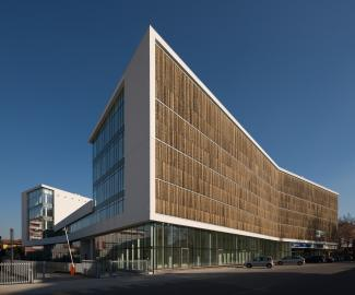 contemporary office building. The Contemporary Office Building \